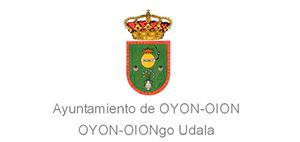Ayuntamiento de Oyón - Oioneko Udala