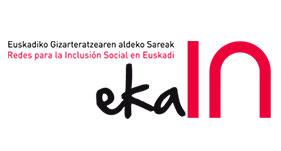 EKAIN (Redes para la Inclusión Social en Euskadi)