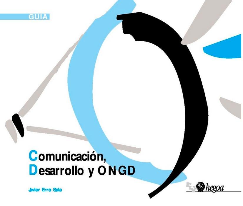 Comunicación, Desarrollo y ONGD