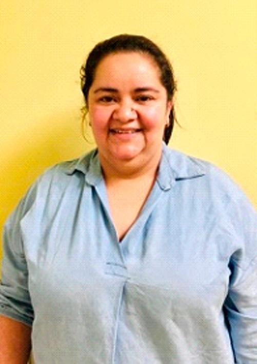 Yessenia Montoya Castillo